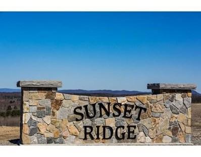 Lot 6 Sunset Ridge Estates, Ludlow, MA 01056 - MLS#: 72327728