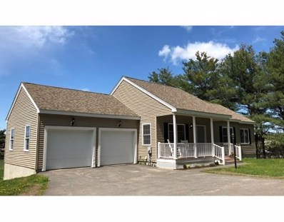4 Gregory Way UNIT 4, Littleton, MA 01460 - MLS#: 72327748