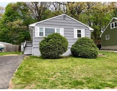 13 South Ter, Beverly, MA 01915 - MLS#: 72327786