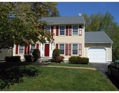 29 Stonegate Road UNIT _, Chelmsford, MA 01842 - MLS#: 72327792