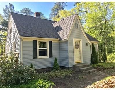 1214 East Mountain Rd, Westfield, MA 01085 - MLS#: 72327794