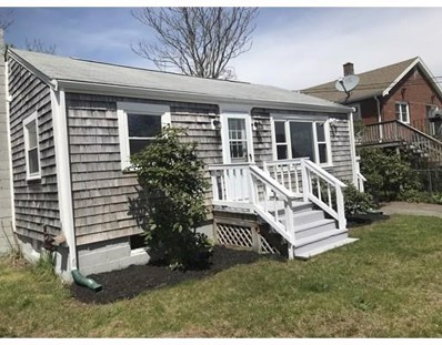 33 Pearl St, Plymouth, MA 02360 - MLS#: 72327801