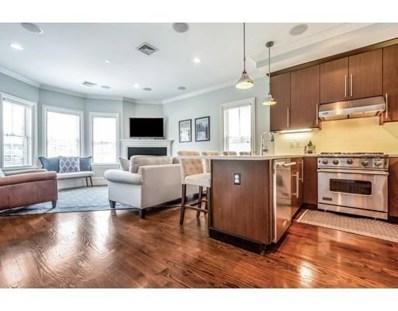 862 East 2ND Street UNIT 3, Boston, MA 02127 - MLS#: 72327814
