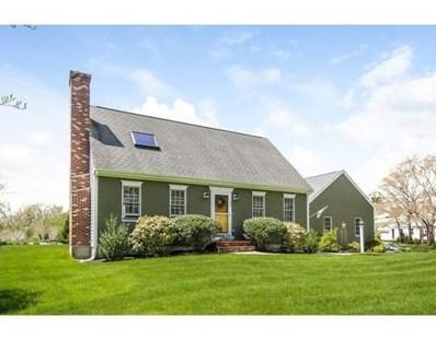30 Greenhouse Rd, Sandwich, MA 02644 - MLS#: 72327824