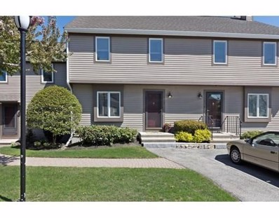 1910 Lewis O Gray UNIT 1910, Saugus, MA 01906 - MLS#: 72327837