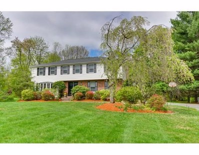 6 Juniper Ln, Framingham, MA 01701 - MLS#: 72327855