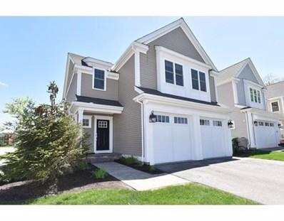 2 Crescent Lane UNIT 2, Framingham, MA 01701 - MLS#: 72327887