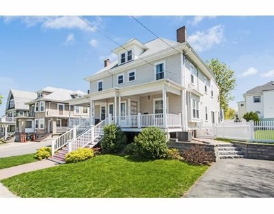 387 School St UNIT 37, Watertown, MA 02472 - MLS#: 72327892