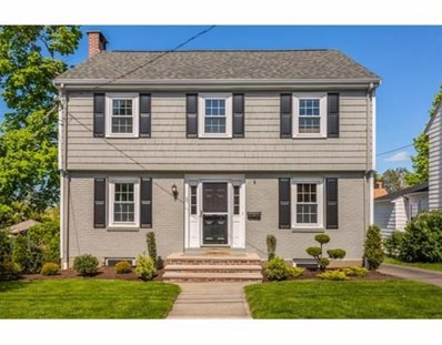 70 Fairbanks Rd, Milton, MA 02186 - MLS#: 72327916