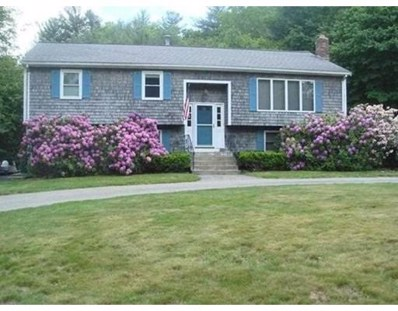 20 Paddock Rd., Easton, MA 02375 - MLS#: 72327922