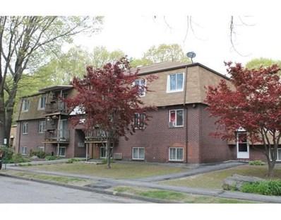 144 Thissell Avenue UNIT 16, Dracut, MA 01826 - MLS#: 72327923