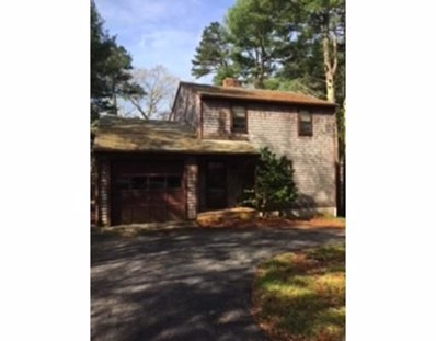 11 Tall Pines Rd, Plymouth, MA 02360 - MLS#: 72327925