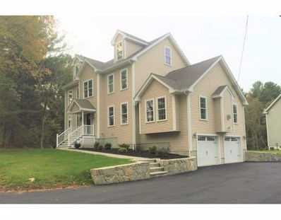 66 Elm Street, North Reading, MA 01864 - MLS#: 72327933