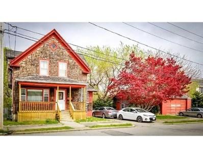 18 Saint John St, Dartmouth, MA 02748 - MLS#: 72327969