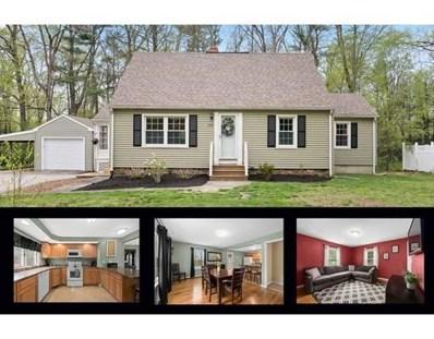193 New Boston Rd, Sturbridge, MA 01566 - MLS#: 72327974