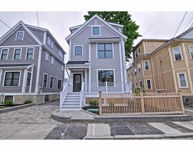 30 Hawthorne St UNIT 30, Somerville, MA 02144 - MLS#: 72327995