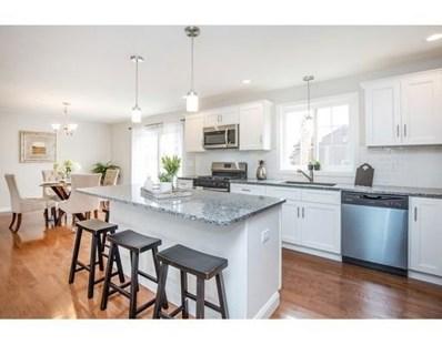 19 Fairview Avenue, Methuen, MA 01844 - MLS#: 72328000