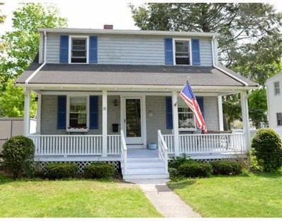 78 West St, Weymouth, MA 02190 - MLS#: 72328023