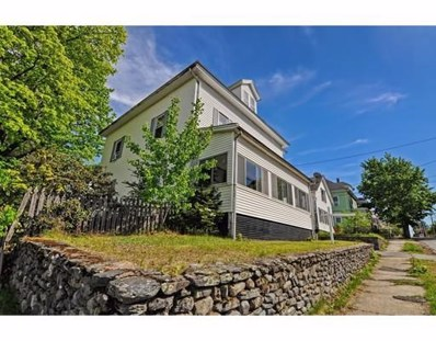 54 Park St, Clinton, MA 01510 - MLS#: 72328034