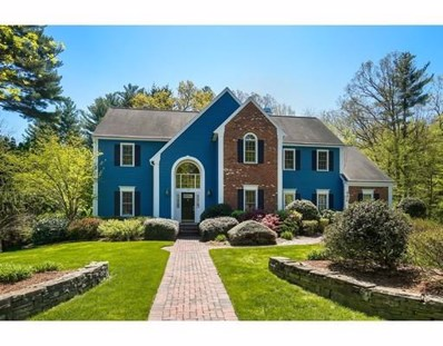 12 Woodfield Rd, Acton, MA 01720 - MLS#: 72328078