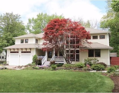 1A Spruce Hill Road, Burlington, MA 01803 - MLS#: 72328082