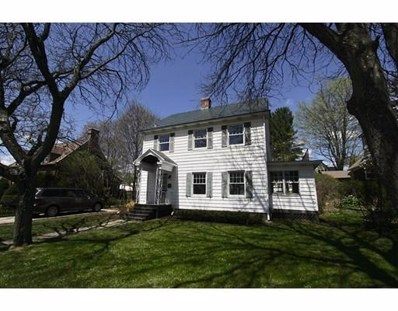 195 Dalton Ave, Pittsfield, MA 01201 - MLS#: 72328086