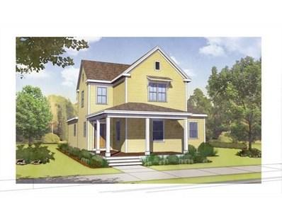 99 Grant Rd, Devens, MA 01434 - MLS#: 72328093