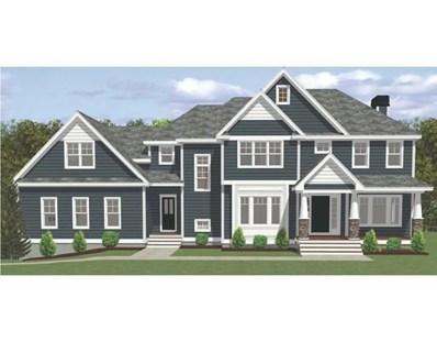 Lot 51 Lafayette, Wrentham, MA 02093 - MLS#: 72328107