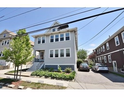 33-35 Prentiss St, Watertown, MA 02472 - MLS#: 72328119