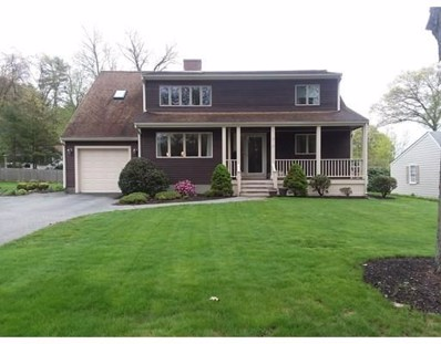 17 Brimbal Hill Drive, Beverly, MA 01915 - MLS#: 72328135