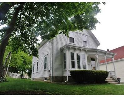 25 Amherst St., Brockton, MA 02302 - MLS#: 72328137