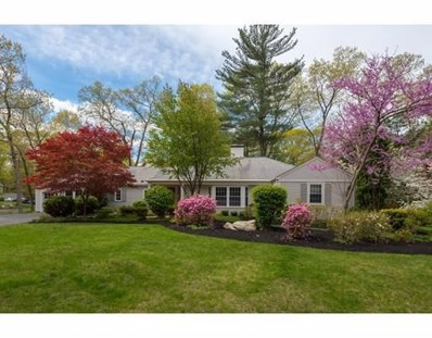 90 Tower Rd, Hingham, MA 02043 - MLS#: 72328145