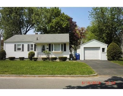 36 Notre Dame St, Springfield, MA 01104 - MLS#: 72328173