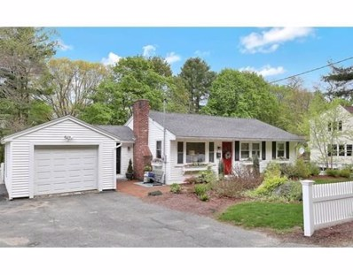 126 High St, Andover, MA 01810 - MLS#: 72328175