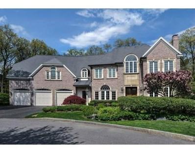 6 Woodbury Ln., Natick, MA 01760 - MLS#: 72328185