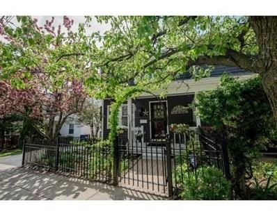 46 Lawn St UNIT 46, Boston, MA 02120 - MLS#: 72328210