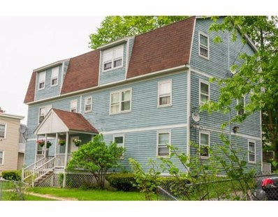 24 Granada Park UNIT 2, Boston, MA 02119 - MLS#: 72328212