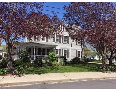 32 Allerton St., Plymouth, MA 02360 - MLS#: 72328220
