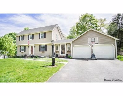 10 Bannister Rd, Andover, MA 01810 - MLS#: 72328222