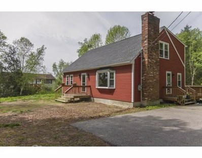 230 Burlingame Rd, Charlton, MA 01507 - MLS#: 72328229