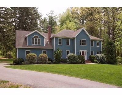 182 South Street, Medfield, MA 02052 - MLS#: 72328237