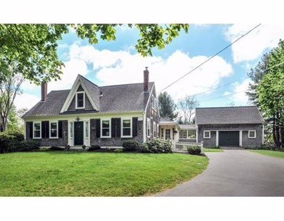580 Center St, Hanover, MA 02339 - MLS#: 72328252