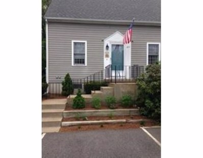 183 Twin Lakes Dr UNIT 183, Halifax, MA 02338 - MLS#: 72328255