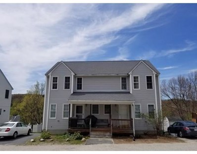 476 Plantation St, Worcester, MA 01605 - MLS#: 72328284