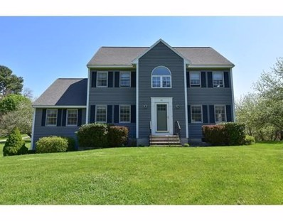 66 Valley St, Dunstable, MA 01827 - MLS#: 72328302
