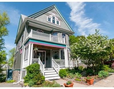 62 Bradwood St, Boston, MA 02131 - MLS#: 72328305