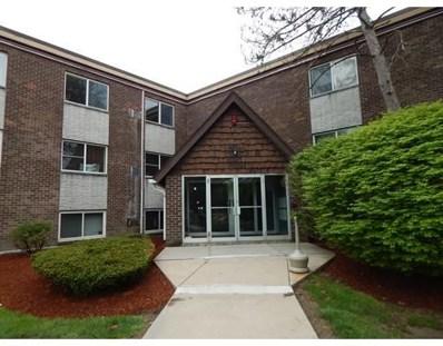 9 Weld Street UNIT 39, Framingham, MA 01702 - MLS#: 72328329