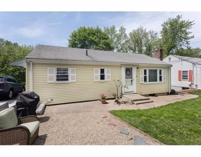 35 Bright St, Waltham, MA 02453 - MLS#: 72328332