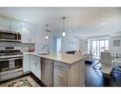 770 Washington Ave UNIT 404, Revere, MA 02151 - MLS#: 72328336