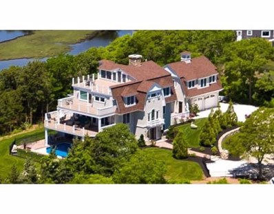 45-47 Cove Lane, Bourne, MA 02559 - MLS#: 72328337